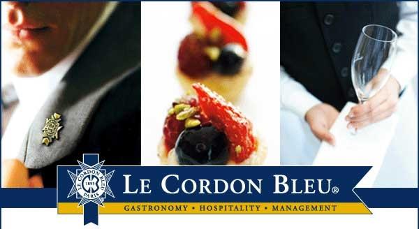 день открытых дверей кулинарной школы Le Cordon Bleu
