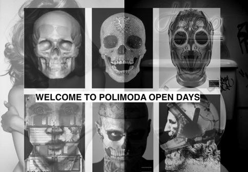 Дни открытых дверей Polimoda