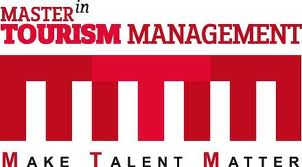 Логотип программы MASTER IN TOURISM MANAGEMENT университета IULM