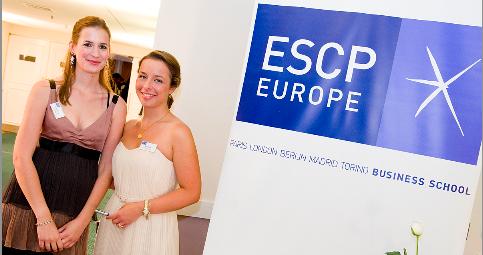 Дни открытых дверей бизнес-школы ESCP Europe