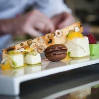 international culinary institute: работы студентов