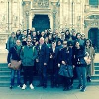 Миланский институт моды