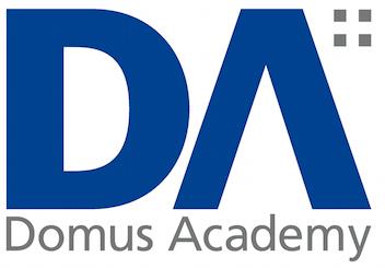 Domus Academy логотип
