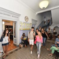 школа dilit: помещения