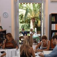 школа dilit в италии: аудитории