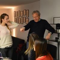 MilanoFashion Institute: как проходят лекции