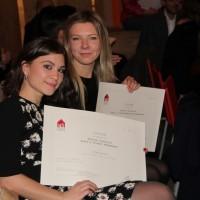 Выпускницы milano fashion institute