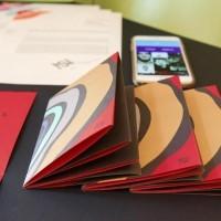 LISAA: выпускные дипломы по графическому дизайну