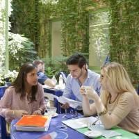 università commerciale luigi bocconi - на занятии