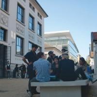 Обучение в университете Naba Милан
