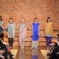 Regent's School of Fashion & Design Graduate