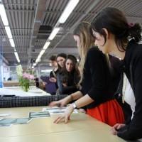 milano fashion institute - как проходит обучение студентов