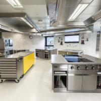 culinary arts academy switzerland: класс