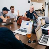 hult international business school - процесс обучения