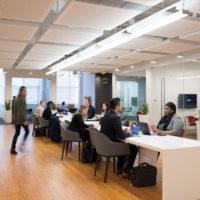 hult international business school - аудитория