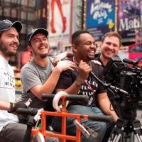 new york film academy обучение