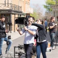 new york film academy студенты