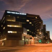 new york film academy как поступить