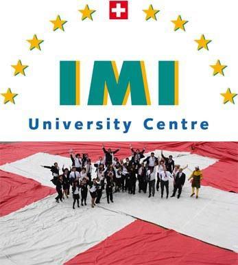 Презентация IMI Luzern Swiss Hotel Managemt в Москве