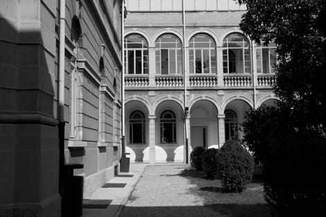 Прием документов в Politecnico di Milano