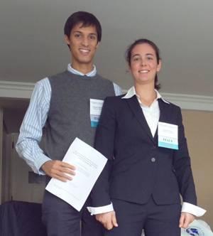 Студенты Politecnico di Milano выиграли конкурс Best Undergraduate Paper Competition 2011