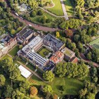 regents university london расположение