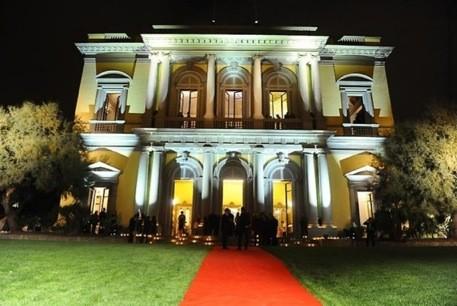 Polimoda - церемония открытия Villa Favard