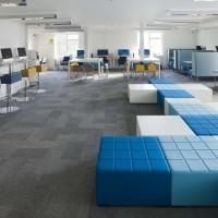Учебный класс в Глионе (Лондон)
