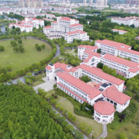 les roches jin jiang hotel management college
