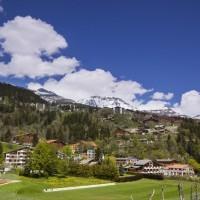 Ле рош в Швейцарии