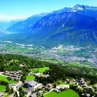les Roches Switzerland
