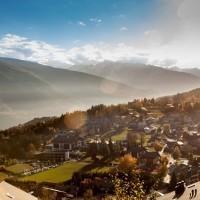 Ля Рош: кампус в Швейцарии