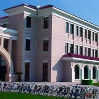 Школа Ля Рош в Китае
