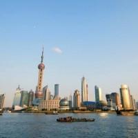 Ля Роше в Китае