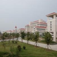 Ле Рош: китайский кампус