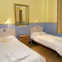 Общежитие в Les Roches Marbella
