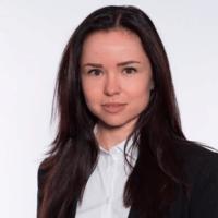Людмила Ануфриенко: выпускница bhms Швейцария