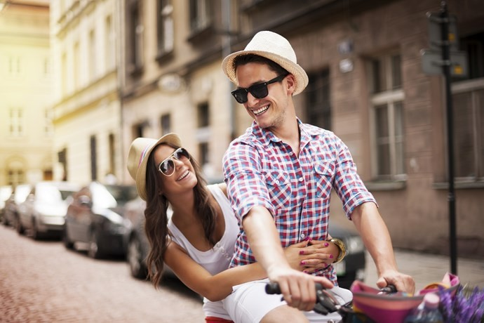 Обучение в сфере туризма за рубежом Studies&Careers