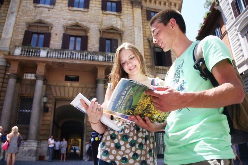 Обучение в Италии: преимущества, особенности поступления, список вузов