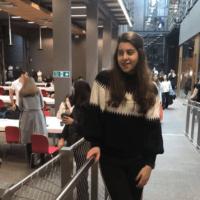 Отзыв об Istituto Marangoni Лондон