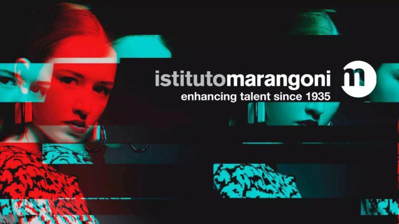 Лекция и презентация Istituto Marangoni в Москве и Санкт-Петербурге