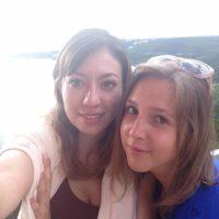 Александра Тулина выпускница школы IMI