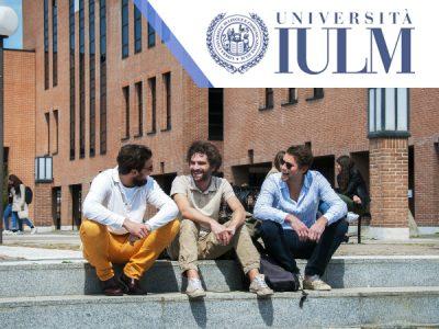 Презентация университета и программ обучения IULM