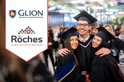 Les Roches и Glion индивидуальные встречи