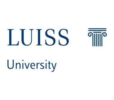 LUISS Guido Carli - логотип