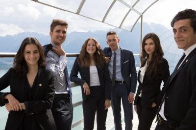 Les Roches и Glion индивидуальные встречи с представителем вуза в июне 2019