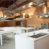 Food Genius Academy - кухня