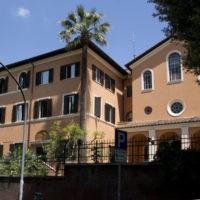 St. Stephens School: Школа-интернат в Италии