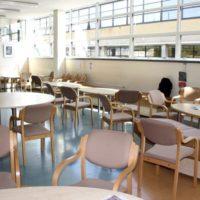 Wesley College в Дублине