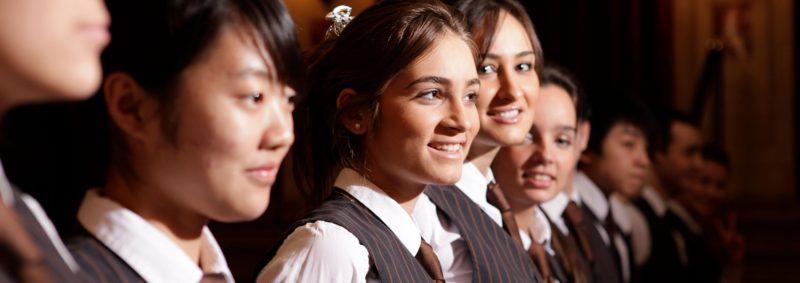 школы гостеприимства рейтинг 2020